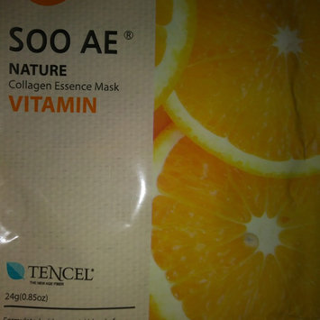 Photo uploaded to SOO AE Collagen Essence Mask by Josefina B.