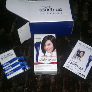 Photo of Clairol Nice 'N Easy Permanent Color 2BB/124 Natural Blue Black uploaded by Amie W.