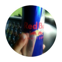 Red Bull Energy Drink uploaded by Kim S.