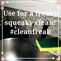 Scotch-Brite Greener Clean Cleaning Sponge uploaded by Nicole (Nikki) D.