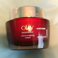 Olay Regenerist Micro-Sculpting Cream uploaded by Isabella F.