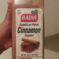Badia Cinnamon Powder Cello 0.5 oz (Pack of 12) uploaded by janna a.