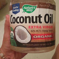 Nature's Way Extra Virgin Coconut Oil uploaded by janna a.