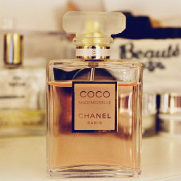 Chanel Coco Mademoiselle Parfum uploaded by Aleesia D.
