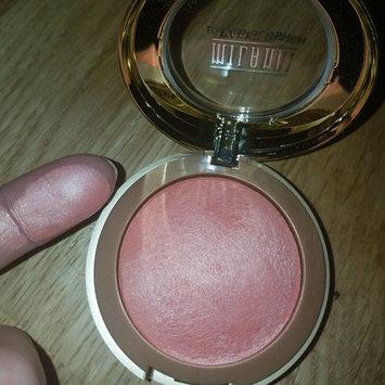 Milani Baked Powder Blush uploaded by Stephanie D.