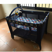 Graco Pack N Play with Bassinet uploaded by janna a.
