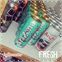 AriZona Sun Brewed Style Raspberry Flavor Iced Tea uploaded by Katina B.