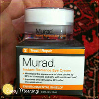 Murad Instant Radiance Eye Cream uploaded by Candy S.