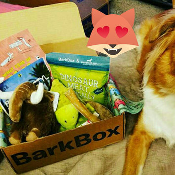 BarkBox uploaded by Candy's Review S.
