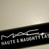 MAC Haute & Naughty Waterproof Lash uploaded by Priyanka P.