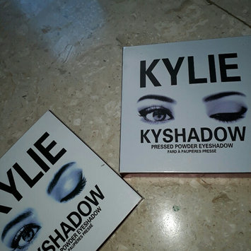 Kylie Cosmetics The Bronze Palette Kyshadow uploaded by member-3450d207a