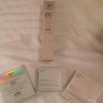 IT Cosmetics CC+ Cream Illumination uploaded by Jillian A.