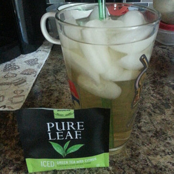 Pure Leaf Iced Green Tea with Citrus uploaded by Sarah L.