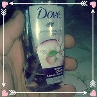 Dove Go Fresh Body Mist Rebalance Plum & Sakura Blossom Scent uploaded by Natasha C.