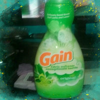 Gain With FreshLock Original Liquid Fabric Softener 120 Loads 103 Fl Oz uploaded by Joy G.