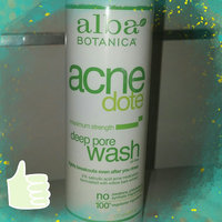 Alba Botanica Even Advanced™ Deep Sea Facial Mask uploaded by Darby S.