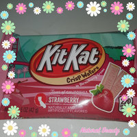 Hershey's Flavour of California Kit Kat Strawberry Bar uploaded by Nicole S.