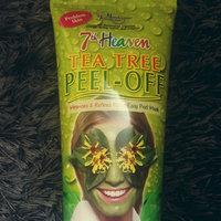 7th Heaven Tea Tree Peel-Off Mask uploaded by Wafaa Y.