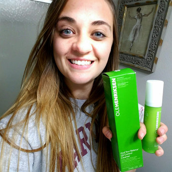 Photo of Ole Henriksen Balancing Force™ Oil Control Toner uploaded by Madison S.