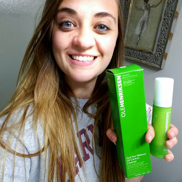 Photo of OLEHENRIKSEN Balancing Force™ Oil Control Toner uploaded by Madison S.