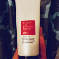Cosrx Salicylic Acid Exfoliating Cleanser uploaded by Madelyn G.