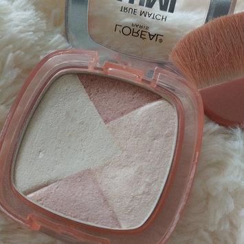 L'Oréal® Paris True Match Lumi Powder Glow Illuminator uploaded by laura o.