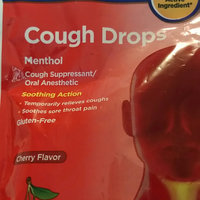 Equate Cherry Flavor Cough Drops, 30 count uploaded by Amanda W.