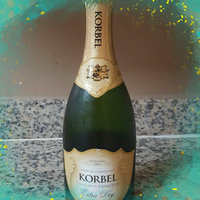 Korbel California Champagne Extra Dry uploaded by Danielle H.
