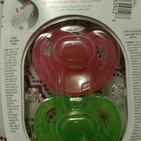 NUK 0-6 Months Orthodontic Silicone Pacifiers uploaded by Amanda W.