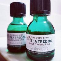 THE BODY SHOP® TEA TREE OIL uploaded by Dorice S.