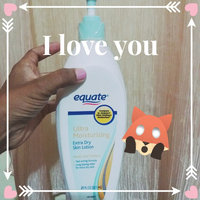 Equate Conditions And Moisturizes Ultra Lotion, 21 fl oz uploaded by antonia m.