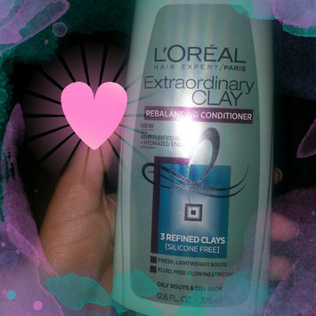 L'Oréal Extraordinary Clay Rebalancing Shampoo uploaded by Arianna C.