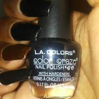L.A. Colors Ultra Nail Hardener Treatment uploaded by Ezaria G.