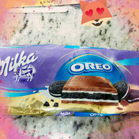 Milka Oreo 100g uploaded by Jessica C.