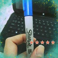 Sanford Sharpie - 30103PP - Sharpie Blue Fine Tip Marker uploaded by Jessica C.