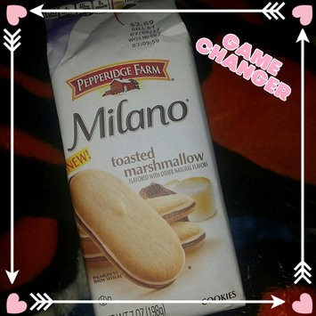 Photo of Pepperidge Farm® Milano Toasted Marshmallow Cookies uploaded by Britne E.