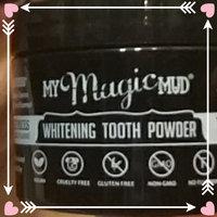 My Magic Mud Detoxifying Tooth Powder, 3 Oz uploaded by Briselda E.