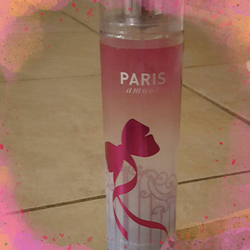 Photo of Bath & Body Works® Signature Collection PARIS AMOUR Fine Fragrance Mist uploaded by Danielle H.