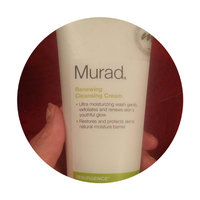 Murad Renewing Cleansing Cream uploaded by Jillian A.