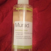 Murad Hydrating Toner uploaded by Jillian A.