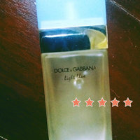 Dolce & Gabbana Light Blue Eau de Toilette uploaded by Cristal M.