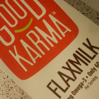 Good Karma Flax Milk Dairy Free Beverage Vanilla uploaded by Ashli M.