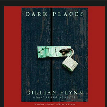 Photo of Crown Publishing Group Dark Places (Reprint) (Paperback) uploaded by Sarah L.