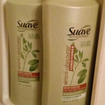 Suave Professionals Rosemary + Mint Shampoo uploaded by Geidi I.