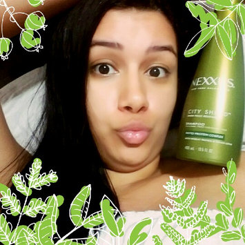 Nexxus City Shield Conditioner for All Hair Types uploaded by Everlyn G.