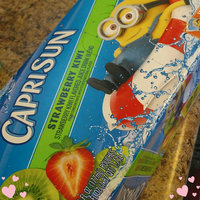 Capri Sun® Strawberry Kiwi Juice Drink uploaded by Crystal W.