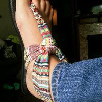 Sanuk Women's Yoga Sling 2 Flip-Flop [] uploaded by Madison L.