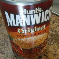 Hunt's, Manwich, Original, Sloppy Joe Sauce uploaded by Crystal W.