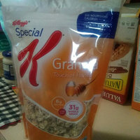 Special K® Kellogg's Low Fat Granola Touch of Honey uploaded by kimberly s.