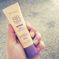 Rimmel BB Cream Matte uploaded by Maricelle S.